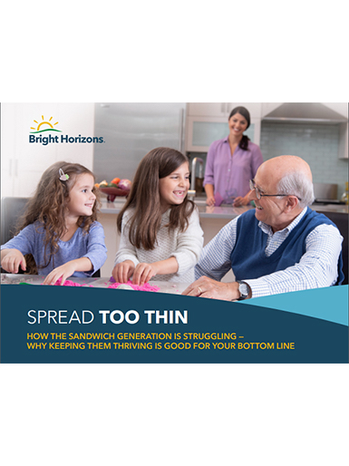 Spread Too Thin - How the Sandwich Generation Is Struggling_385x514