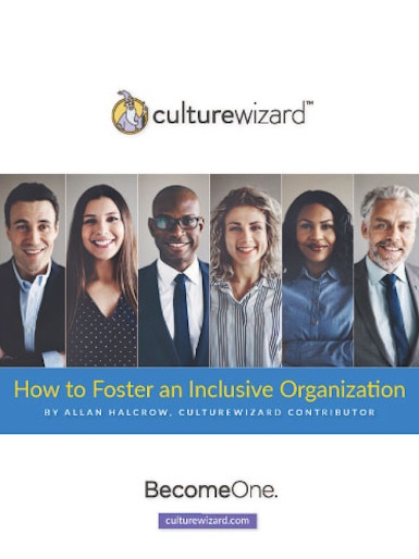 How to Foster an Inclusive Organization 385x514